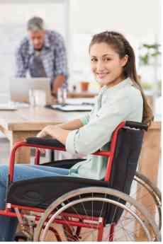 La Fundación Adecco abre la convocatoria Plan Familia 2019, para facilitar el acceso al empleo de personas con discapacidad en riesgo de exclusión social