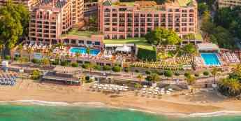 Mercado inmobiliario en Marbella 2018