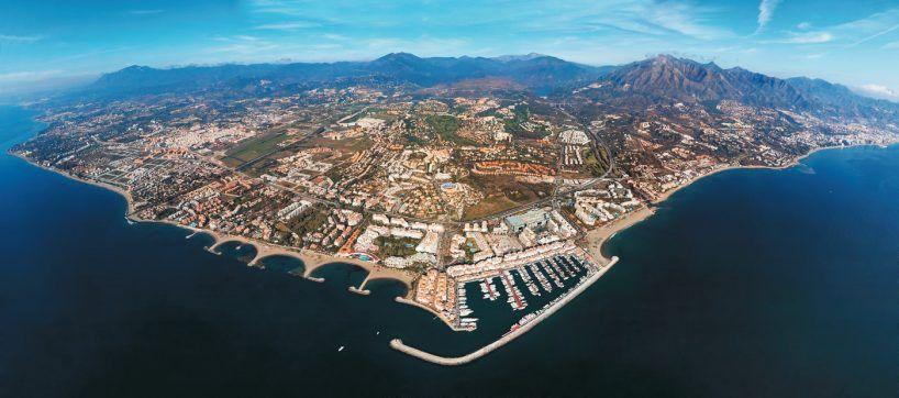 Foto de Vivir en Marbella