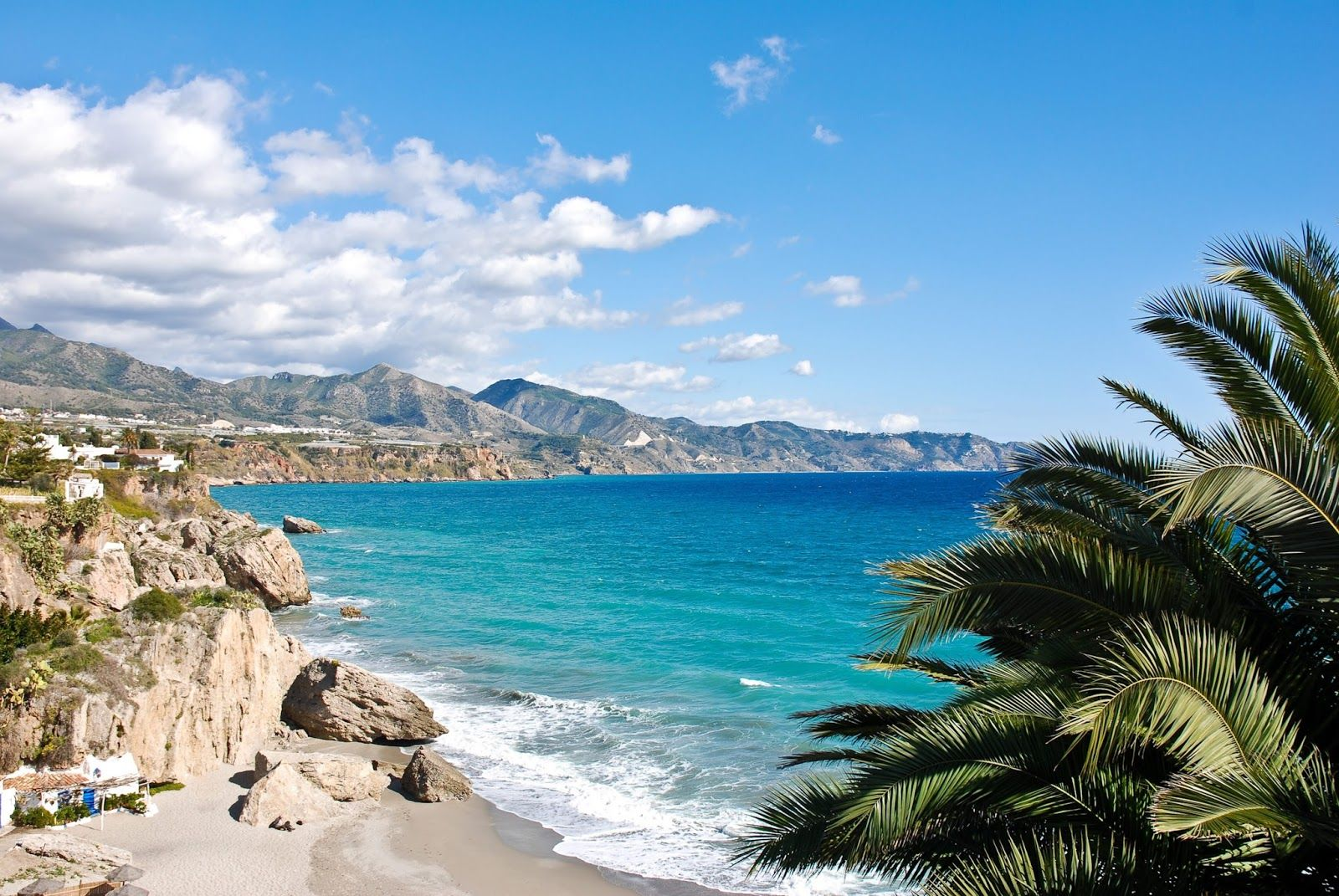 Foto de Beneficios de la costa del sol