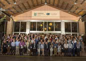 CE Consulting Empresarial celebró en Huelva su XXIII Congreso Anual de Oficinas