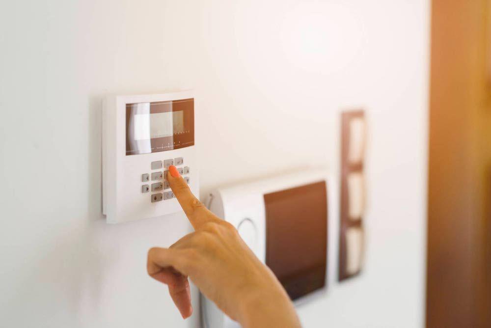 Foto de Alarmas para casas