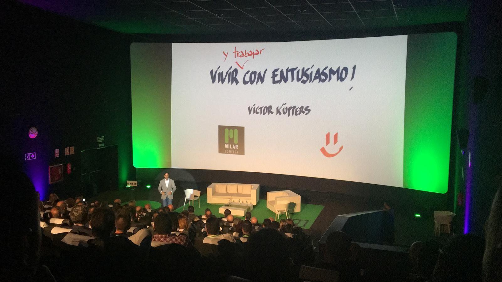 Foto de III Convención de Socios de COMELSA