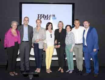 Encuentro WomenCeo sobre la racionalización de horarios en España: una gran asignatura pendiente