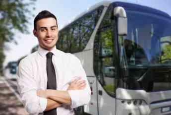Conductores de Autóbús
