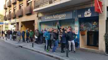 Madrid, la comunidad con más buceadores/as se viste de neopreno del 20 al 28 de octubre 2018
