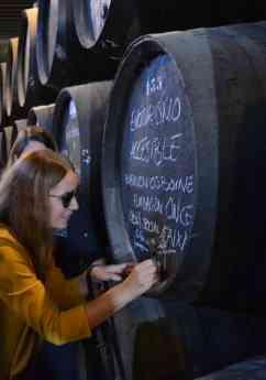 Fundación Osborne apuesta por el enoturismo accesible durante la International Sherry Week