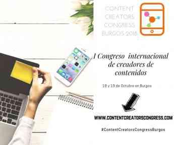 Foto de Content Creators Congress