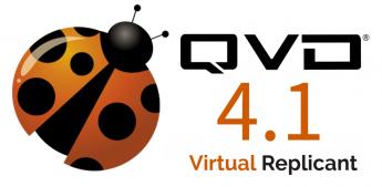 Foto de QVD 4.1 Virtual Replicant