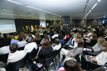 El Women 360° Congress se consolida en su quinta edición, con más de 380 asistentes