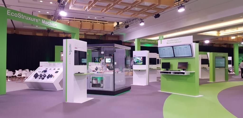 Foto de Schneider Electric - Singapore Innovation Summit