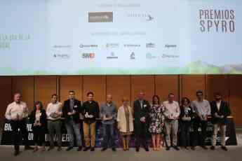 SPYRO reúne a más de 200 profesionales para profundizar en la transformación digital de las organizaciones