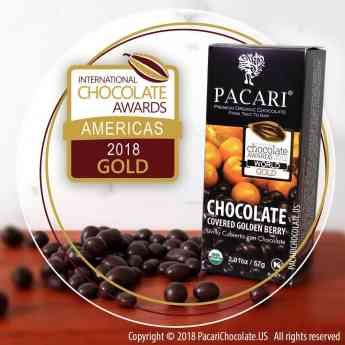 Pacari se lleva 26 galardones en la Ronda de las Américas de los International Chocolate Awards