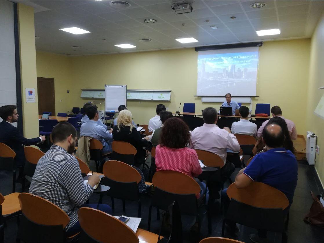 Foto de Imagen del seminario