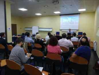 Imagen del seminario