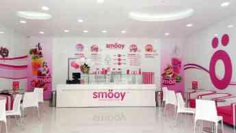 La expansión de la marca de yogur helado smöoy: una opción para emprendedores