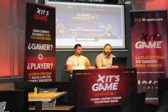 Presentación It´s Game