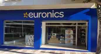Euronics amplía su red de tiendas con un nuevo establecimiento en Teulada, Alicante