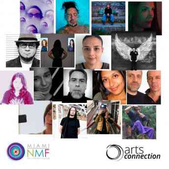 Arrancó la 13º edición del Miami New Media Festival 2018 en Aruba