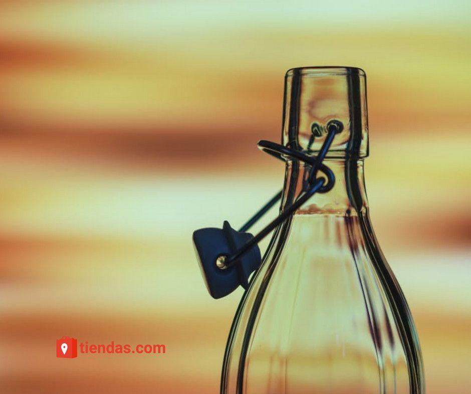 Foto de La mejor botella de agua reutilizable y eco amigable para