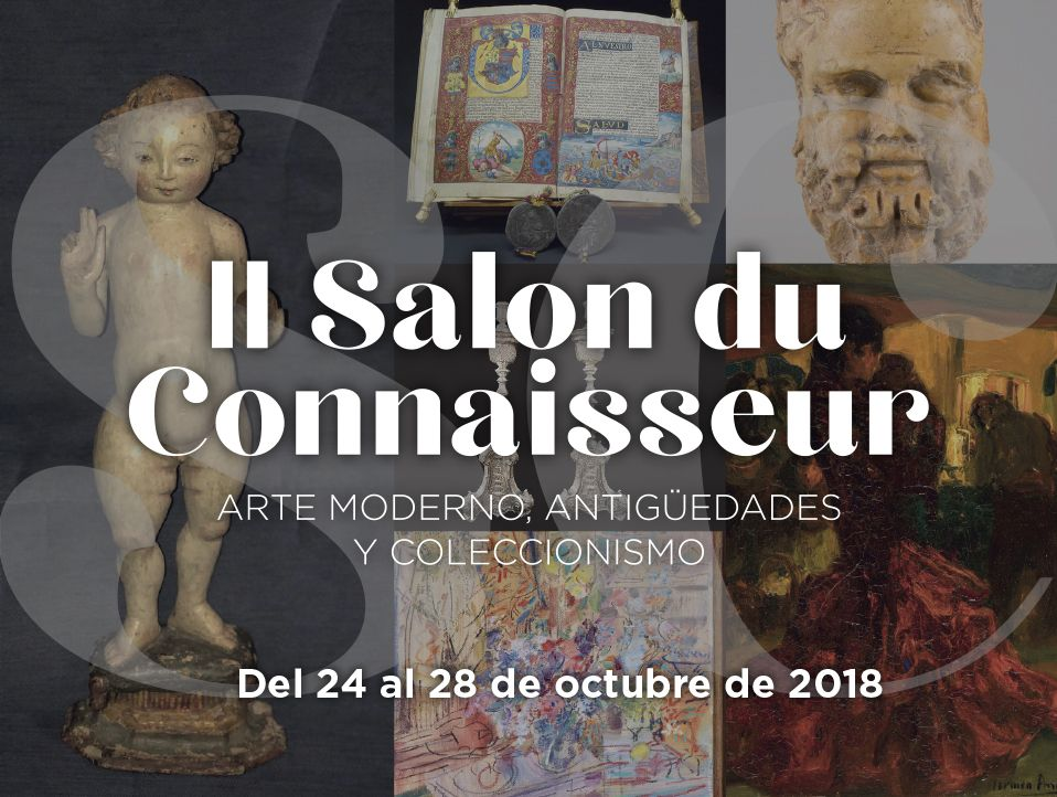 Foto de II Salon du Connaisseur