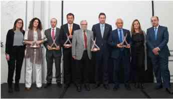 Premiados Xcellens 2016