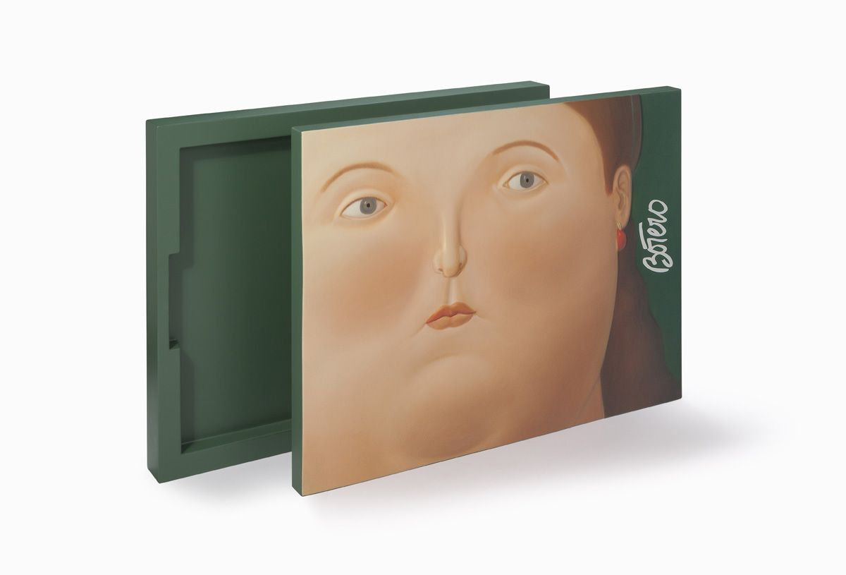 Artika presenta 'Las mujeres de Botero'