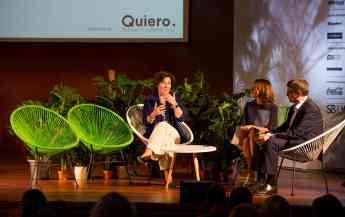 Foto de Clausura Sustainable Brands® Madrid