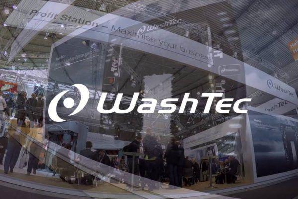 Foto de WashTec viaja a Canadá para participar en la feria de