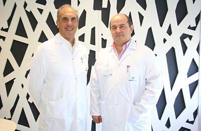 Foto de Los cirujanos de la Unidad Integral de Obesidad de