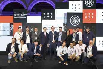 Estrella Galicia anuncia los ganadores de la primera edición de su programa de emprendimiento 'The Hop'
