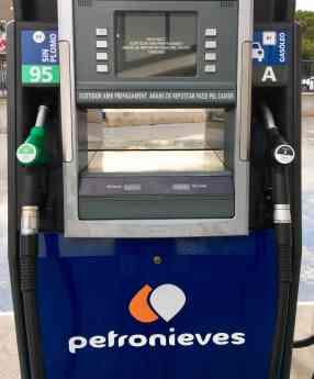 Foto de Nuevo etiquetado combustibles