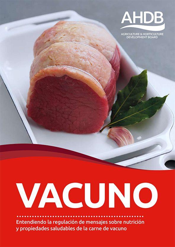 Foto de Guía nutricional de vacuno AHDB