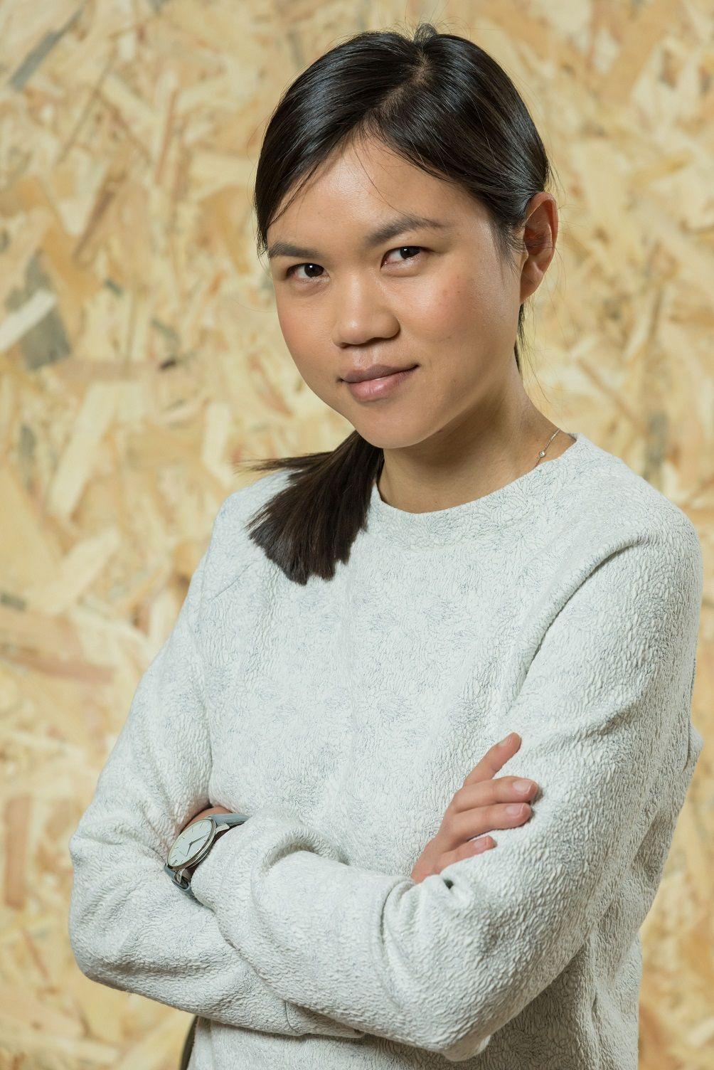 Ontruck nombra a Rika Christanto nueva directora de Operaciones