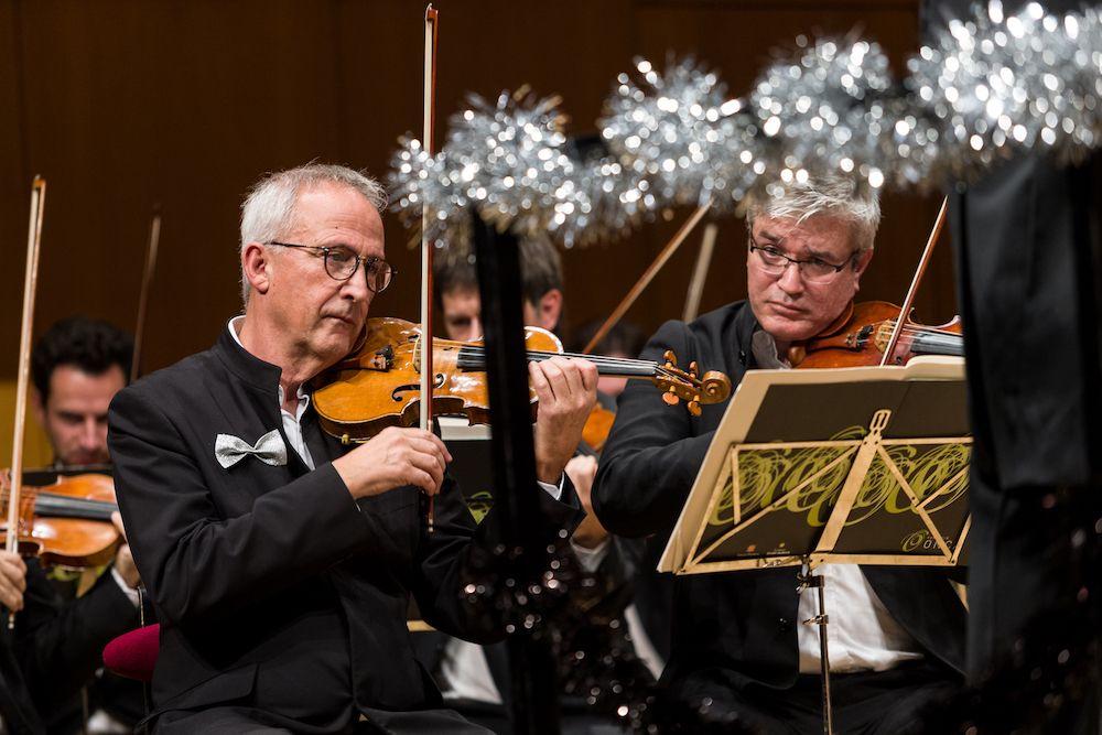 Orquestra Nacional Clàssica d'Andorra
