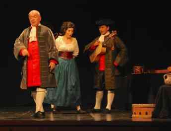 Nace Ordino Clàssic, el festival de invierno de música clásica en Andorra