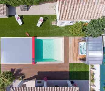 Abrisud lidera el sector de la cubierta de piscina apostando por la tecnología y la customización