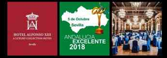 Foto de Andalucía Excelente 2018