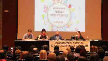 VIII Encuentro Estatal de Familas de Acogida