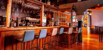 Gaztelupe se reinventa y presenta un nuevo espacio para comer de tapas