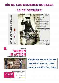 Noticias Mujer   Cartel