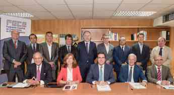 FECE apoya la candidatura de Garamendi a la presidencia de la CEOE