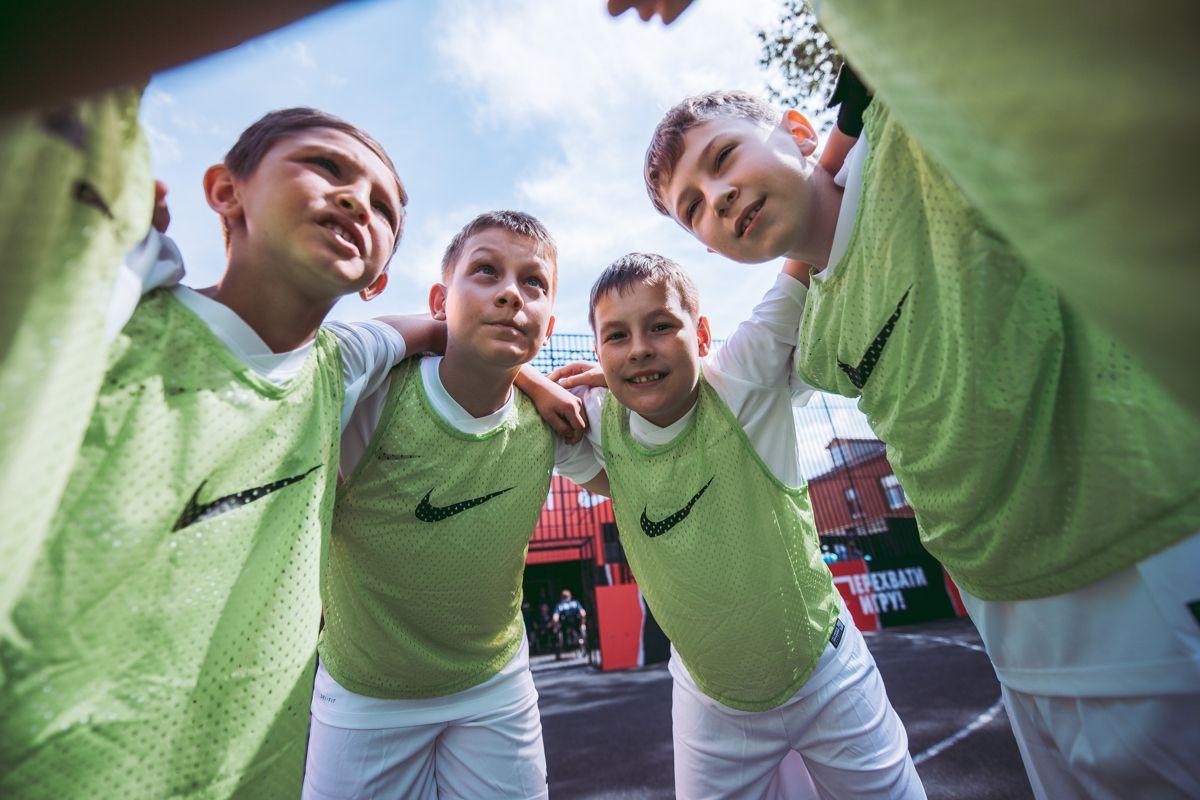 Nike lanza un fondo para el desarrollo de comunidades locales en Barcelona