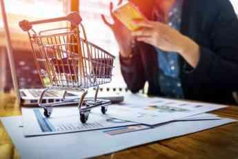 El 47% de las compras online se hacen a través del móvil
