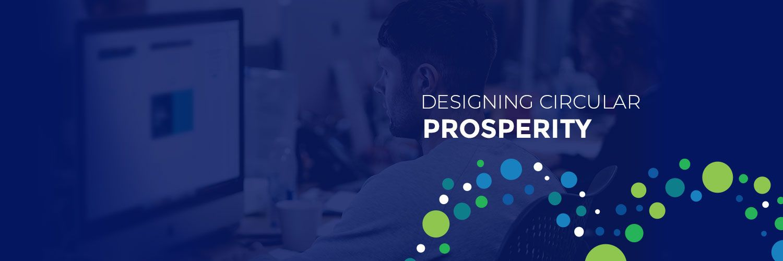 Fotografia Designing Circular Prosperity