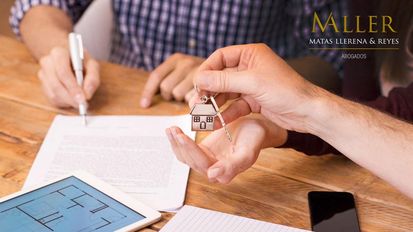 Foto de Impuesto de de la constitución de hipoteca (AJD).