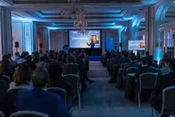 IB Summit Madrid