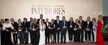 Mermeladas artesanales ecológicas LoRUSSo patrocinan la IV EDICION PREMIOS INTERIORES 2018 (Grupo Planeta)