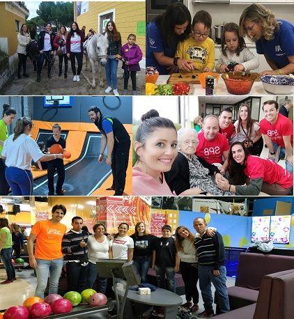 Foto de Día Solidario de las Empresas