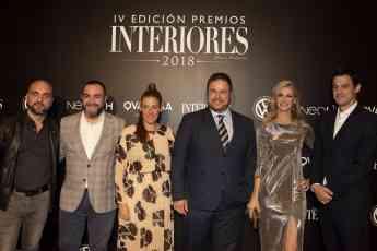 Foto de Photocall recepción Gala
